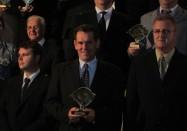 Noite de premiação do Destaque Gaúcho 2011